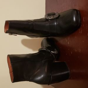 Coach boots 👢 😍